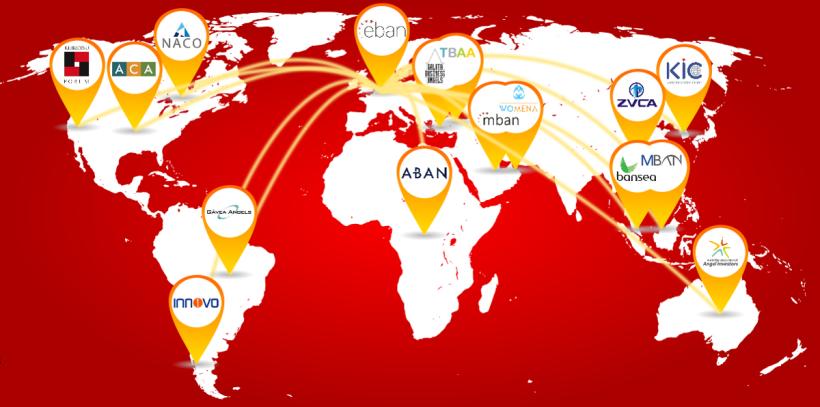 EBAN Network