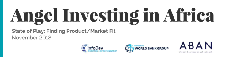 Angel Investing in Africa Report